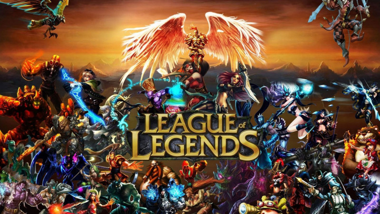League of Legends : l'esprit d'équipe au service du fun