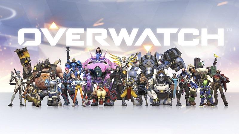 Overwatch : Le jeu récréatif par excellence