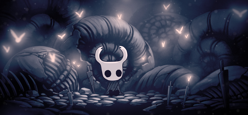 Hollow Knight : Difficulté critique mais Aventure poétique