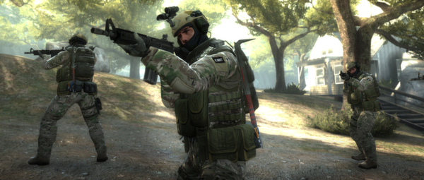 Counter-Strike – Global Offensive : Le pilier du jeu de tir tactique