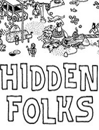 hidden folks cover