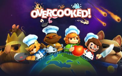 Overcooked : Faites chauffer les fourneaux !