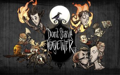 Don't Starve Together : la survie à deux, c'est mieux