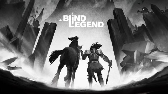 A Blind Legend: incarnez un chevalier aveugle